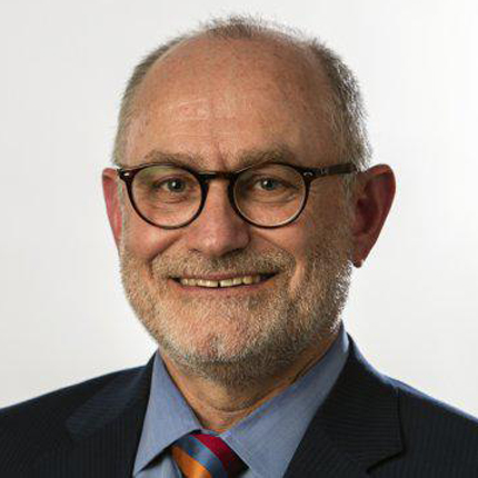 Lewis E. Jacobson